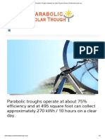 Parabolic Trough Collectors for Solar Thermal Power _ Powered by the sun.pdf