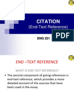 Citation End Text Reference1