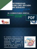 Consultorio dental una empresa