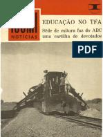 ICOMI Notícias 36 (Julho-Agosto de 1967)