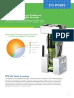 EPS Environmental Profile Analysis