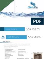 Guia Tecnica Miami