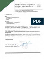 Sesizare Doctor Leoveanu T.Ionut Horia