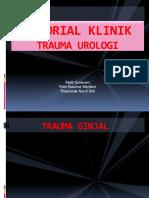 Trauma Urologi Final Campbell - YHOANINDA
