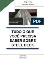 Tudo o Que Você Precisa Sobre Steel Deck