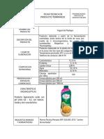 Ficha Técnica Yogurt BIOMIX.pdf