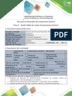 Guía Para El Dearrollo Del Componente Práctico Paso 5 – Asistir Salida de Campo (Componente Práctico) (1)