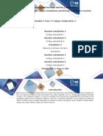 Interacción Paso 3 Quimica Organica