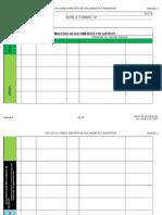 1 FT SST 039 Formato Listado Maestro de Documentos