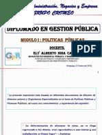Diplomado g.p.- Modulo i (27.01.2018)