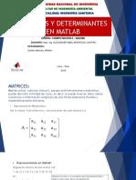 Diapositivas_MATRICES_DETERMINANTES-Matlab.pptx