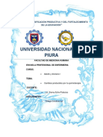 Infor Quimioterapia