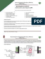 Practica 5 Probador de Inyectores MSP430