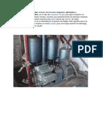 Analisis de Falla en Los Compresores Resiprocantes