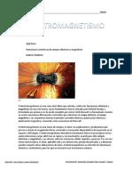 FISICA ELECTROMAGNETISMO