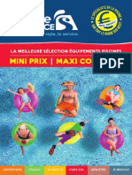 Piscine Ambiances Catalogue Equipement 2018