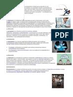 LA MOTIVACION, La Influecia, La Persuacion, La Informacion, La Traduccion, Entretenimiento
