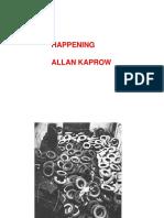 Hapening Krapow