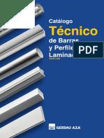 Catálogo Técnico 2006