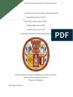 Soldadura, Adhesión, Diseño de Uniones Permanentes y Resortes Mecánicos