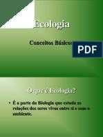 Ecologia 6º Ano