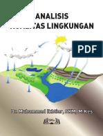 Buku Analisis Kualitas Lingkungan 1 2