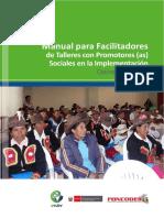 Manuales Facilitacion Talleres Promotores