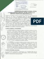 Convevio Dafi Asociados