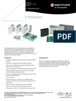 Input-Output Modules BDS