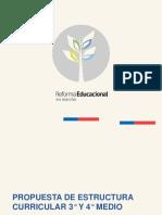 Reforma Educacional 2016 1