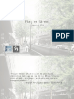 Presentation to DDA by Dylan Finger - Flagler Street Curbless - DRAFT 1-17-2018