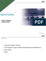 Updated Agile -Kanban