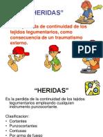 2.- TRASTORNOS TEGUMENTARIOS