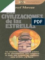 Las Civilizaciones de las Estrellas - Marcel Moreau.pdf