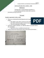 03 European Institutions Study Notes