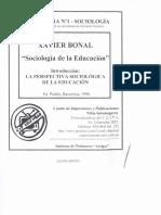 Bonal_La perspectiva sociológica de la educación.pdf