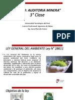 Auditoria Minera 3 Clase (1)