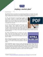 Developing a Market Plan