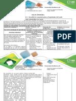 Guia de actividades y rubrica de evaluacion-  actividad 2_Describir caracterizacion y propiedades del suelo.docx