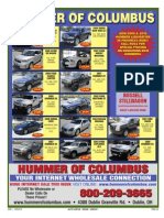 Hummer Edition  - Issue 19