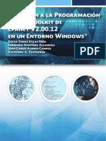 Intr. a La Programacion Con La Toolkit de Epanet