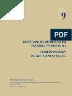 Depressao em pastores .pdf