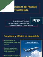 20170526_Complicaciones - Dr. JM. Palacios