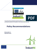 Innovative Business Models for Market Uptake of Renewable Electricity Unlocking the Potential for Flexibility in the Industrial Electricity Use.pdf