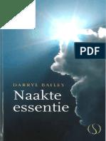 Darryl Bailey- Naakte Essentie