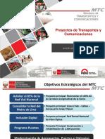 Proyectos de Transportes y Comunicaciones - José Gallardo Ku.pdf