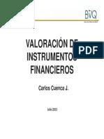 valoración de instrumentos financieros.pdf