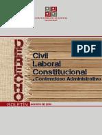 El interés superior del menor a propósito de la Sentencia Nº 04058-2012-PATC.pdf