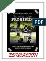 La Educacion Prohivida
