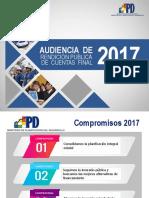 MPD Rendicion de Cuentas 2017 Final